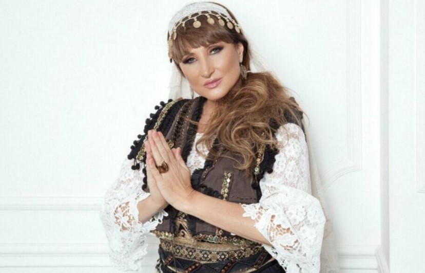 """Голямата Поли Паскова: """"Аз съм, Българийо, твоя дъщеря"""" с любов към фолклора (ВИДЕО)"""