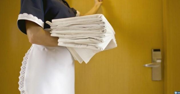 Изповедта на една българка, която чисти хотел в Гърция за 700 евро: Принудени сме да изоставим дом и семейство