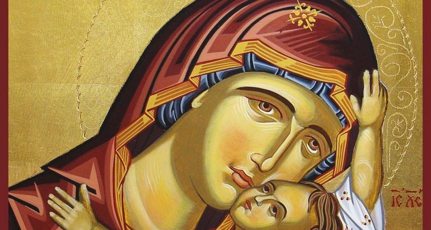 Започна Светлата седмица, днес също е голям празник, почитаме Света Богородица, има древно поверие и една важна забрана