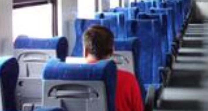 Поучителна история: Една баба, която срещнах във влака, промени изцяло живота ми