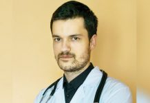 Д-р Стефан Митев