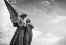 Божественото съзнание и Луцифер