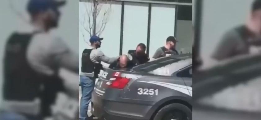 Терорист или психопат? Касапина от Торонто уби 10 и рани 15 души, вижте как го заловиха (ВИДЕО)