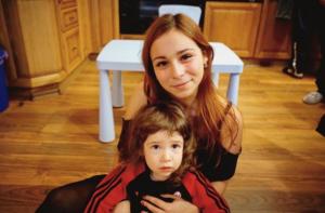 Бойко-младши звезда в Америка: Снимките на премиерския внук са хит в социалните мрежи отвъд Океана (ГАЛЕРИЯ)
