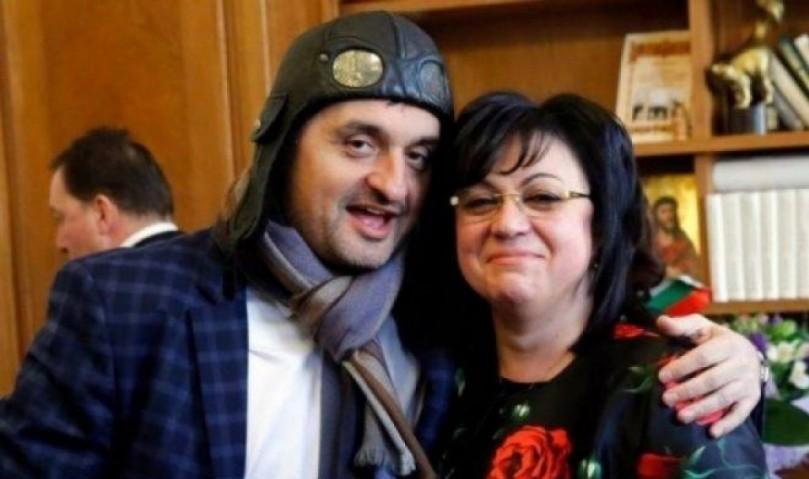 Корнелия Нинова и Кирил Добрев с тежко душевно разстройство: Искат 220 000 лева, за да се лекуват