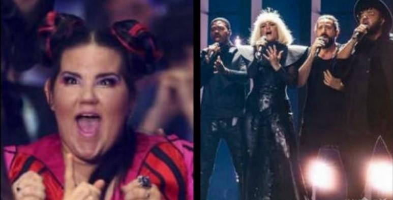 """Недялко Недялков изригна: """"Евровизия"""" е """"Ален мак"""" за джендъри. Equinox – """"Лудогорец"""", но без милионите на Домусчиев*"""
