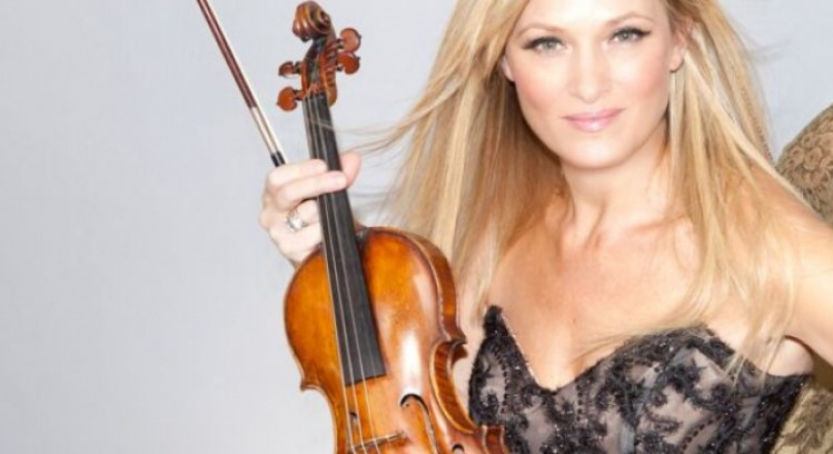 Тези думи ще докоснат сърцето на всеки българин: Ето го последното послание на починалата световноизвестна цигуларка Катя Попов