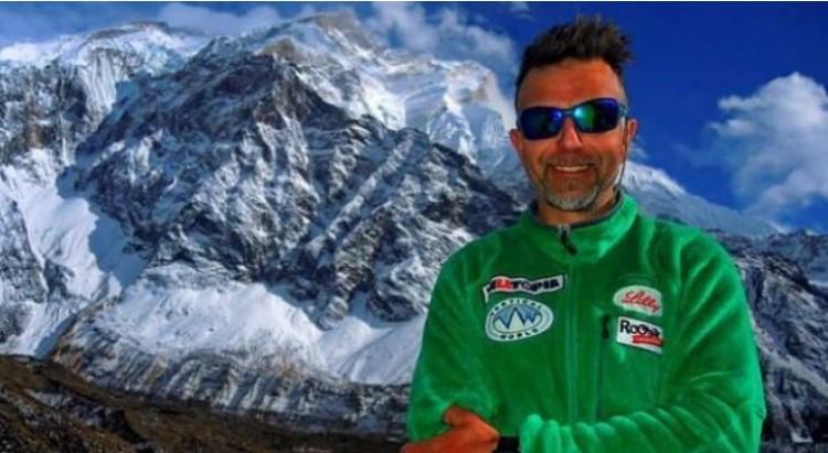 fc38ce8cad7 Трагедията с големия ни алпинист няма край. Близките на Боян Петров ...