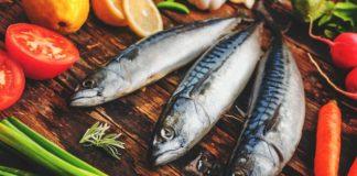колко риба трябва да ядем
