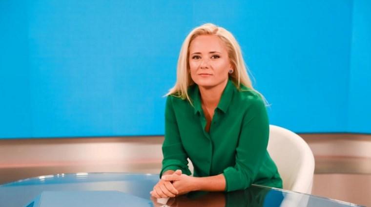 Лора Крумова БТВ
