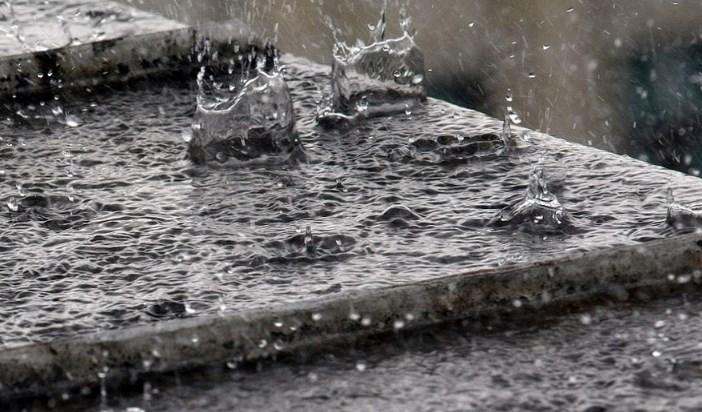 Западна България имаше краткотрайни валежи