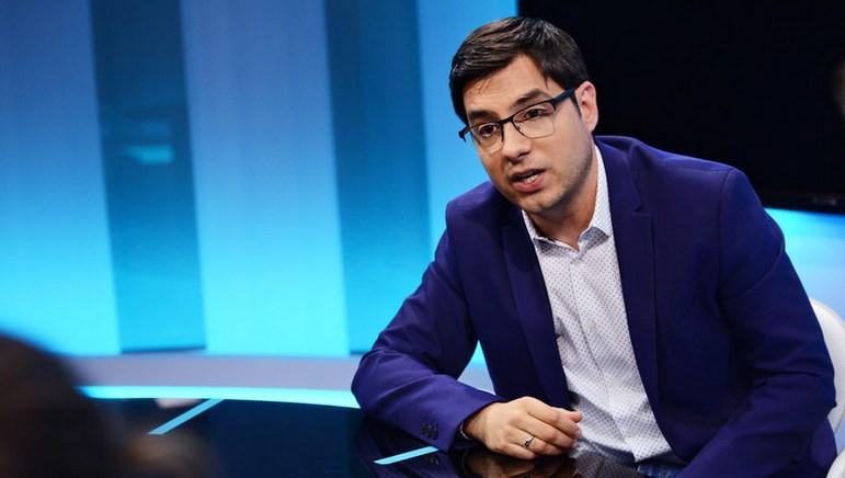 Светослав Иванов не се страхува от неудобните истини: Кога протестира българинът и  защо продължава безкрайното редуване на ГЕРБ и БСП