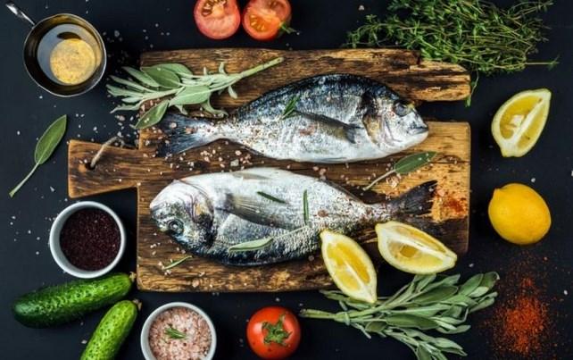 Изследване на американски учени е категорично: Ето каква риба трябва да ядем и по колко, за да опазим сърцето си