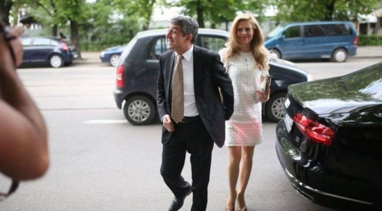 Завесата падна: Ето в кой тузарски комплекс ще се женят Деси и Росен Плевнелиев, там е отдъхвал и Бойко Борисов