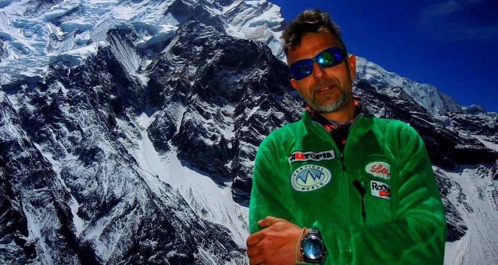 Иван Бакалов бръкна надълбоко в отворената рана: Алпинист не трябва да се съжалява! Направил е осъзнат избор