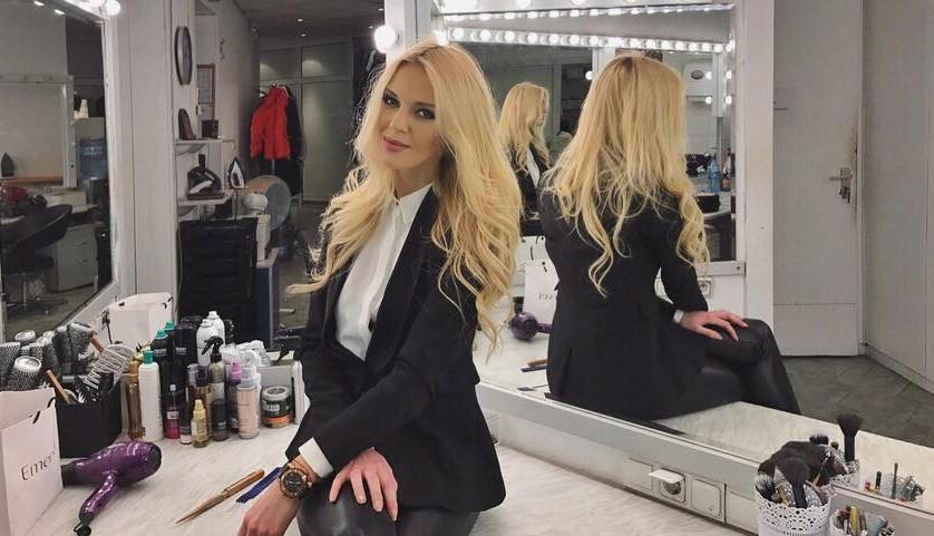 Натали Трифонова Доан Хасан