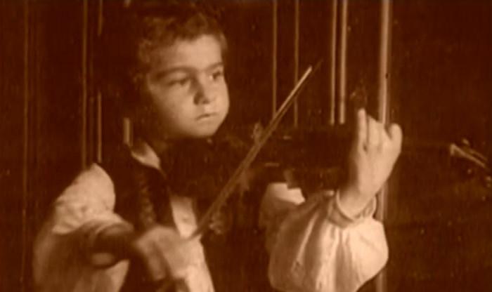 Това е невероятната история на българския Моцарт – завършил образование на 9 г., покорил Европа на 18 и умрял забравен на 52