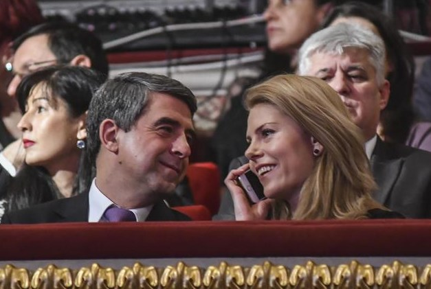 Заради този човек сватбата на Росен Плевнелиев и Деси Банова ще бъде наистина грандиозно събитие
