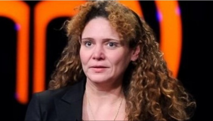 Мариела Нордел не издържа и изригна гневно: Смаза Луна, нарече я отрепка и я прати при съселяните й в Шуменско