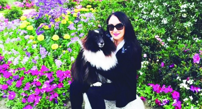 Бившата съпруга на Бойко Борисов пусна уникални СНИМКИ: Д-р Стела Костова се оказа истински майстор