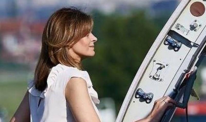 Деси Радева затвори устите на критиците си: Не е за вярване къде първата дама и Румен Радев събират тен