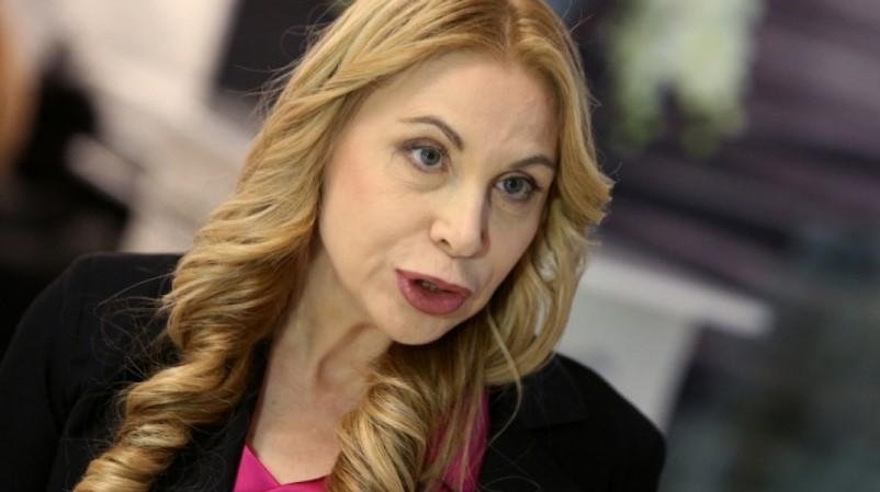 Гадателката на Берлускони Теодора Стефанова изправи на нокти Бойко Борисов: Ще има смяна на министри