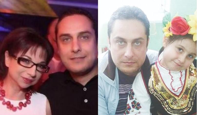 Новият на Цветанка Ризова крие дете: Д-р Веселин Йолов с дъщеря, няма да се жени за журналистката