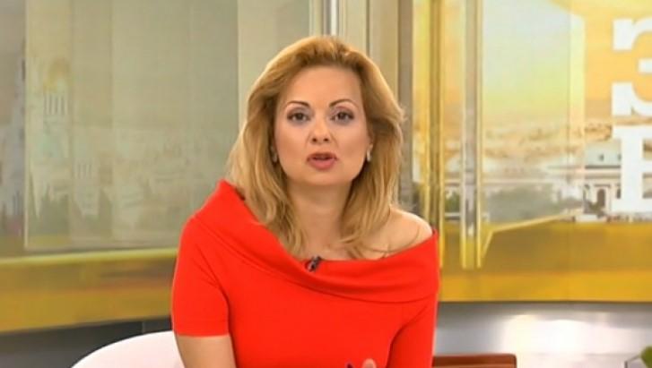 Голяма радост споходи в ранни зори водещата от Нова телевизия Аделина Радева (СНИМКИ)