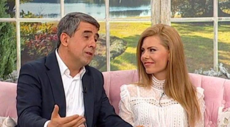 Кеворк Кеворкян унищожи влюбените Росен и Деси: Шампиони по неприличие. До вчера се напъваше, че е президент, днес – Любовник