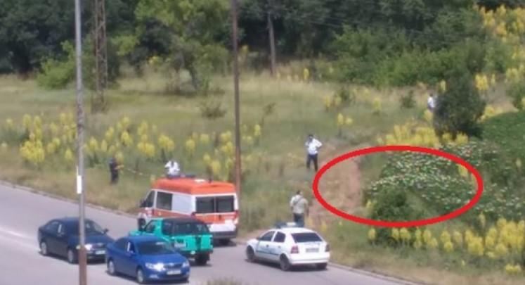 Трагедията в Перник няма край: Полицаят, който се самоуби оставя две деца сирачета