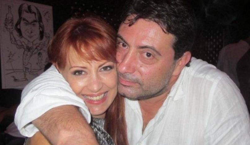 Коко Каменаров пие билки за отслабване: Шефът на БНТ остана без шофьорска книжка заради жена си Радина
