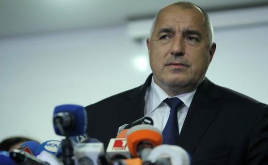 Бойко Борисов на светите места за ЧРД: Премиерът отново на работа за личния си празник
