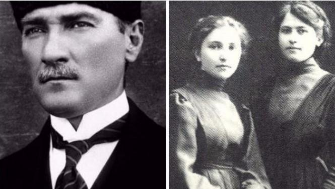 Обич, обвита в легенди – обречената любов между Кемал Ататюрк и Димитрина Ковачева