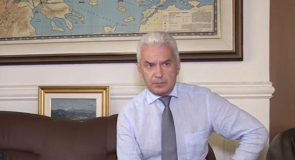 Волен Сидеров отсече: Радев е длъжен да е надпартиен и президент на всички българи, а не да прави интриги (ВИДЕО)