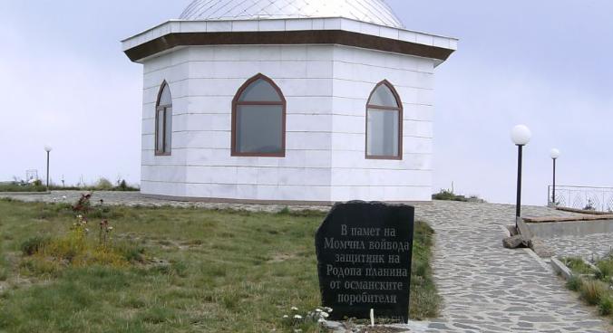 Илияна Велева: Доживяхме пред очите ни, в сърцето на Родопа, да има тюрбе-мавзолей в чест на нашия поробител