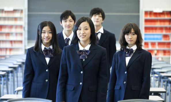 Вижте тези пет строги правила в японските училища, които никой не дори не помисля да наруши