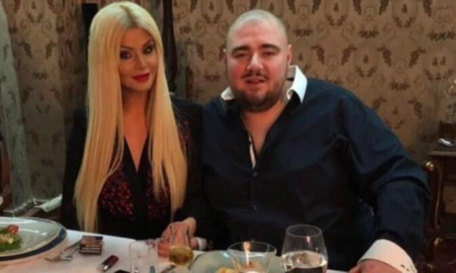 След като се опари лошо с Мара Отварачката: Християн Гущеров се бетонира с предбрачен договор (СНИМКА)