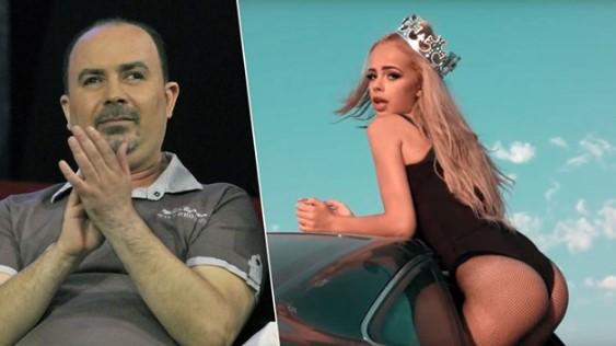 Евгения Борисова насмете Сузанита: Защо бащата на това момиче Орхан Мурад не отговаря пред закона?