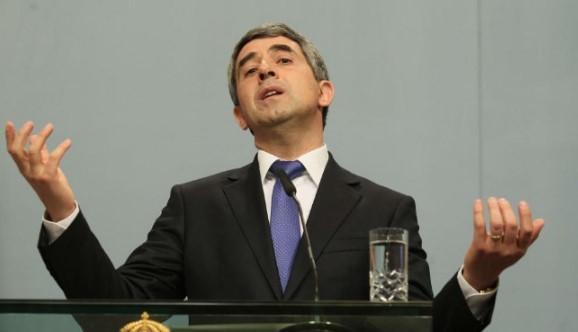 Росен Плевнелиев изригна: Оставки за всички десни лидери! Радев е първият президент популист на България