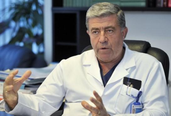 Известният и уважаван сърдечен хирург проф. Генчо Начев препоръчва народна рецепта за здраво сърце с 2 съставки