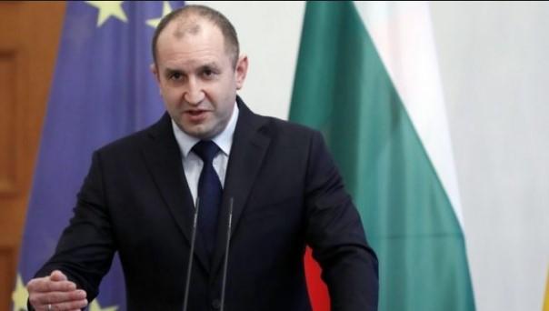 Президентът на България Румен Радев: Добрият, лошият и (не)дипломатичният*