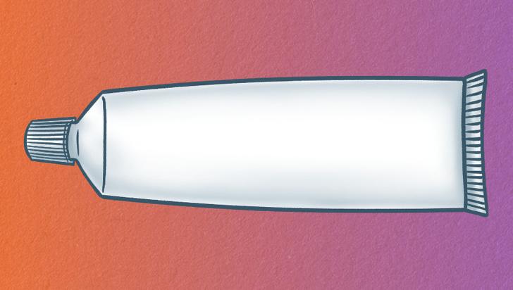 Изненадващо точно: Начинът, по който изстисквате пастата за зъби разкрива много за вас