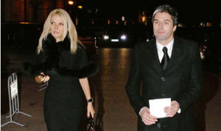 Пълен обрат: Вдовицата на разстреляния Емил Кюлев прости изневерите на плейбоя Мартин Станков