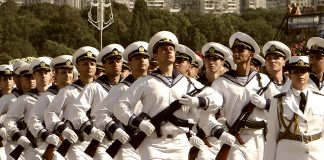 виц моряци