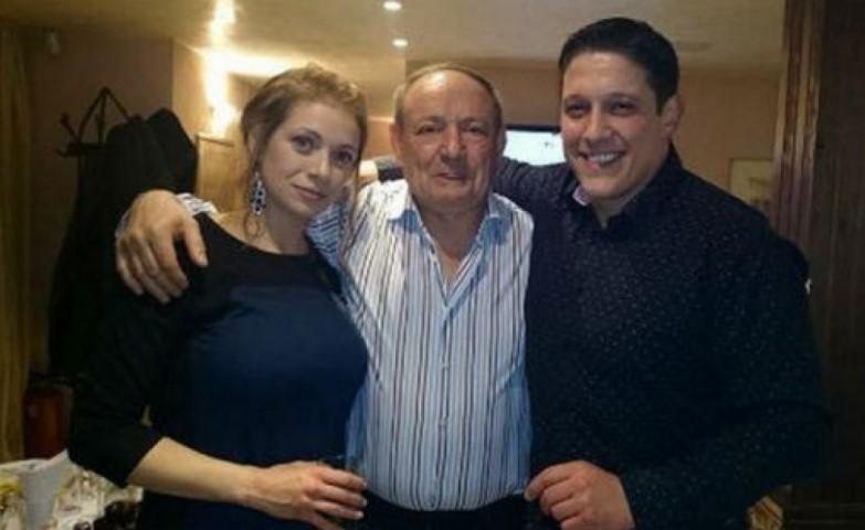 Щерката на Антон Радичев скри детето от баща му Богомил Грозев: Тв звездата се впусна в тежка сага