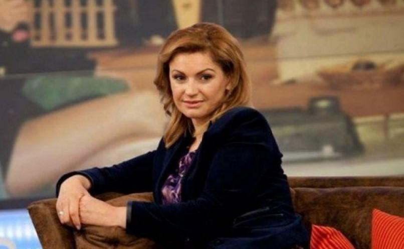 Ани Салич жертва на измамник: Наглец продавал отровна козметика от нейно име, новинарката сезирала ГДБОП