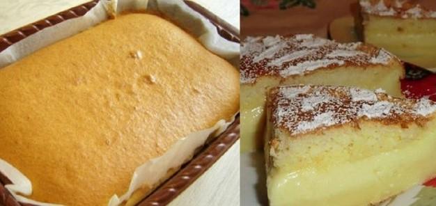 Домашна торта за делник, възхитително вкусна, невероятно сладка и елементарна за приготвяне: Мечтата на всяка домакиня