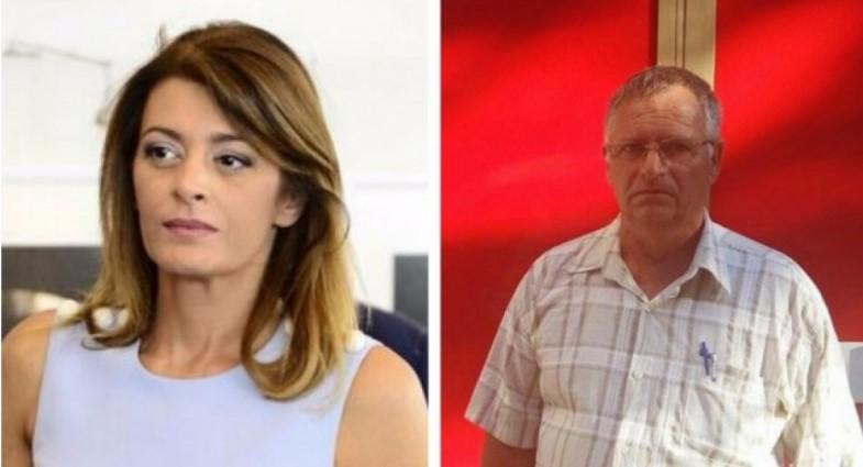 Деси Радева бута свако си за кмет: Семейството на първата ни дама превзема властта в Бургаско