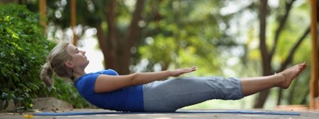 5 упражнения за изгаряне на мазнините в корема: С тях забравих всички диети, а дрехите пак са ми по мярка