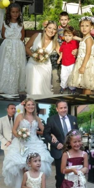 Лили Иванова наруши обета си да не пее на сватби, ето заради кого хвана микрофона (СНИМКИ)